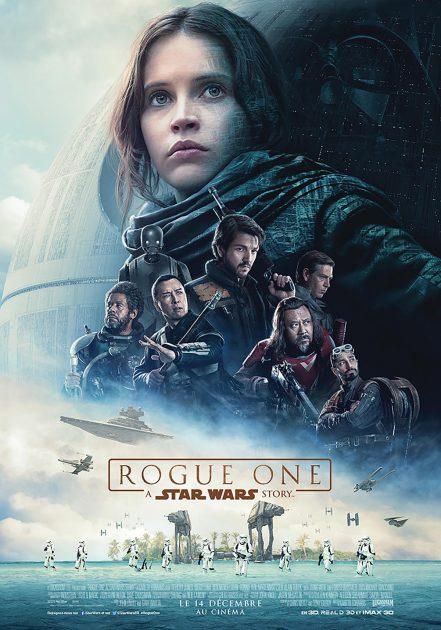 cinéma Rogue One
