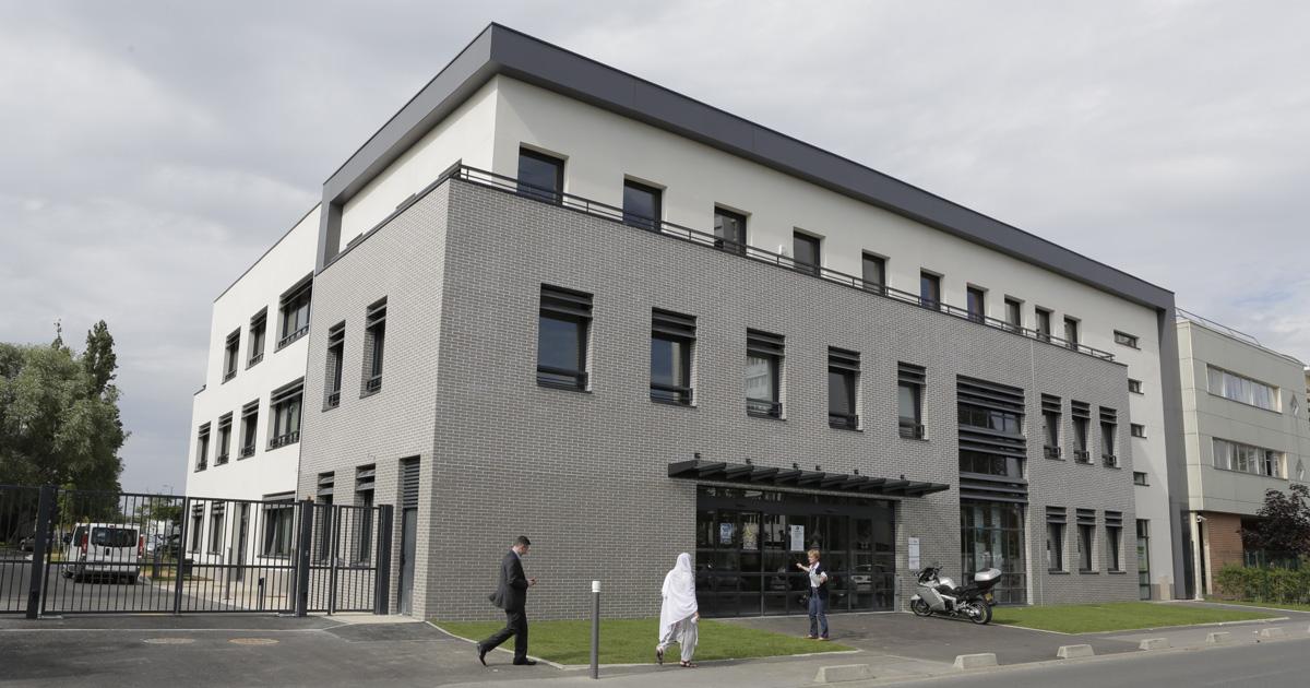 Maison de la justice et du droit Clichy-sous-Bois