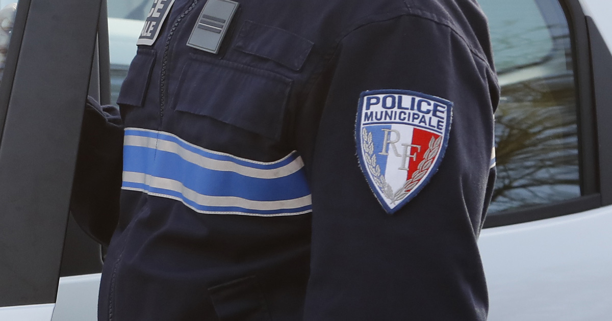 agent de police municipale