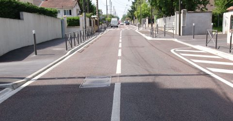 rue de Clichy-sous-bois
