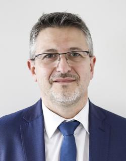 Stéphane Testé