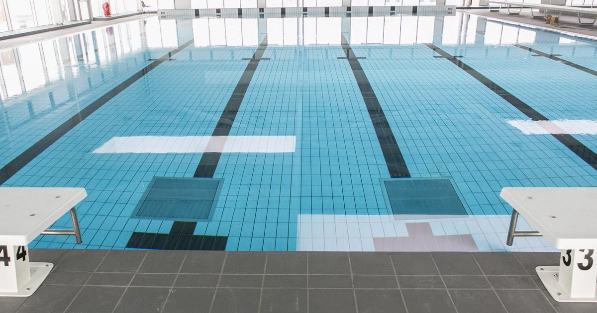 piscine rosa parks