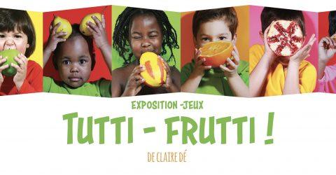 Tutti Frutti de Claire Dé
