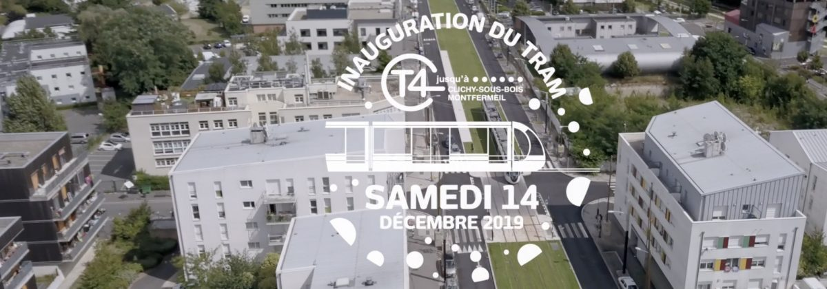 inauguration T4