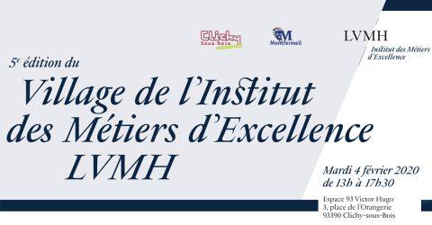 Village Institut LVMH