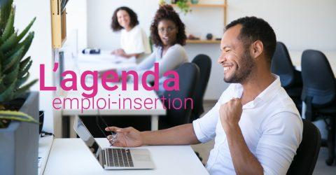 Agenda Emploi - insertion
