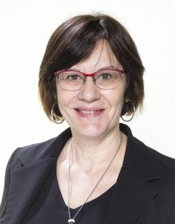 Christine DELORMEAU