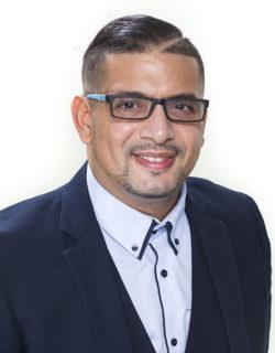 Mehdi BIGADERNE