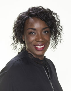 Monia Christelle MAGANDA