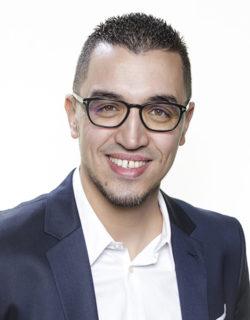 Ouassim BENHARIZ