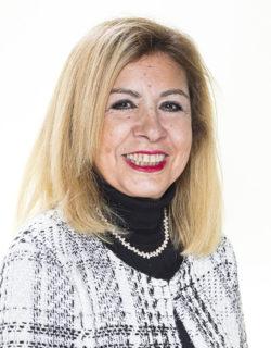 Sylvie TCHARLAIAN