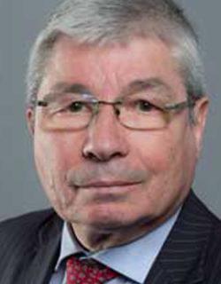 Gerard Prudhomme