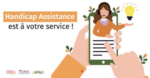 Handicap assistance