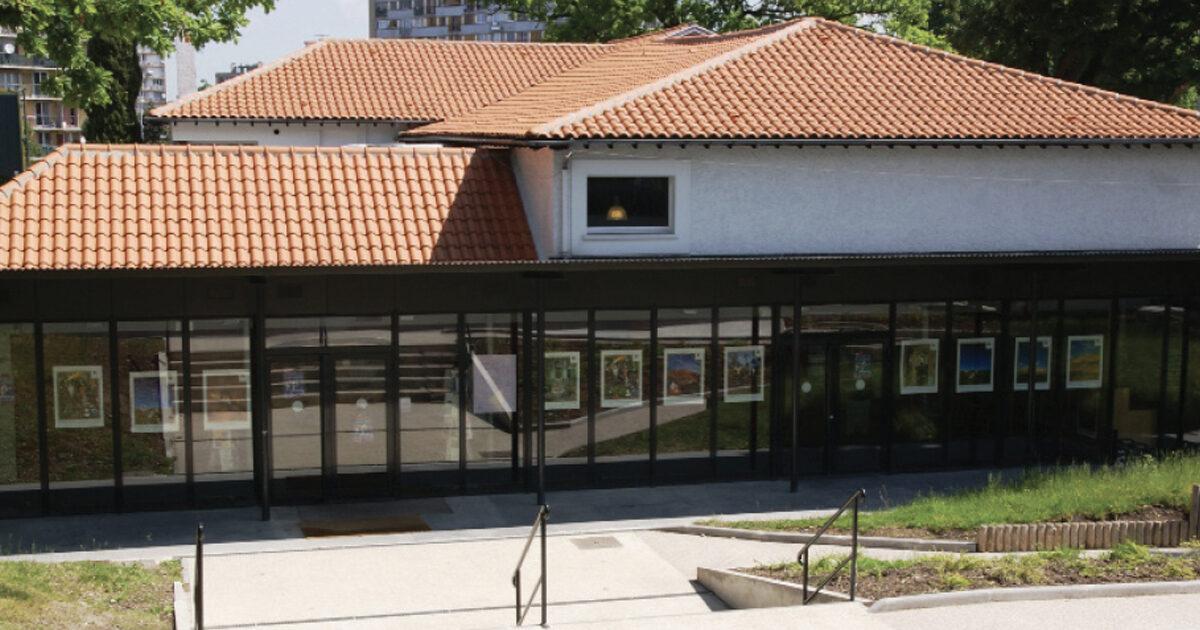 Maison de la Jeunesse